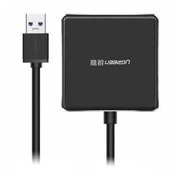 هاب 4 پورت USB 3.0 یوگرین مدل US168