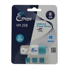 فلش مموری وایکینگ من مدل VM258 ظرفیت 8 گیگابایت - 1