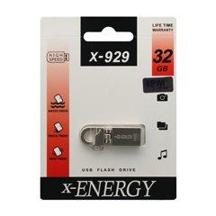 فلش مموری ایکس انرژی مدل X-929 ظرفیت 32 گیگابایت - 1