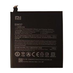باتری اورجینال شیائومی Mi 5s Plus مدل BM37 ظرفیت 3700 میلی آمپر ساعت - 1