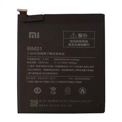 باتری اورجینال شیائومی Mi Note مدل BM21 ظرفیت 2900 میلی آمپر ساعت-1