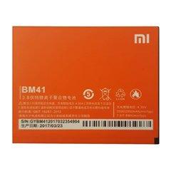 باتری اورجینال شیائومی Redmi 1S مدل BM41 ظرفیت 2000 میلی آمپر ساعت-1