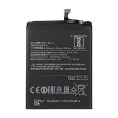 باتری اورجینال شیائومی Redmi Note 5 مدل BN44 ظرفیت 3900 میلی آمپر ساعت - 1