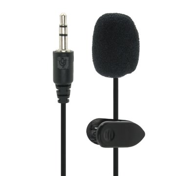 میکروفون یقه ای YinWei مدل YW-001 - 1